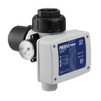 PRESFLO VARIO - Fixed speed electronic device for the pump start-up and stop.