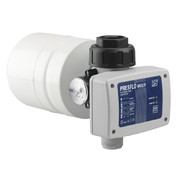 PRESFLO MULTI BASIC - Fixed speed electronic device for the pump start-up and stop.